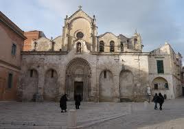 Chiesa Battista Matera
