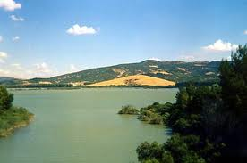 Oasi del Lago di San Giuliano