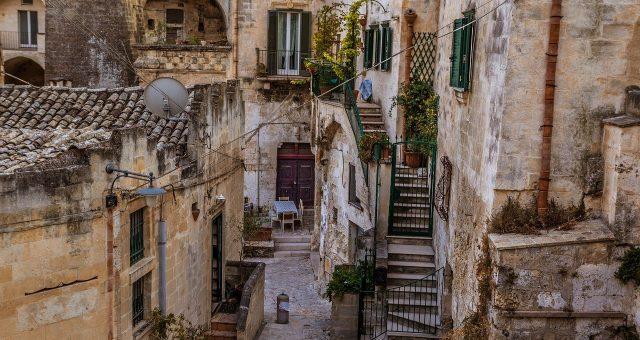 Matera: cosa vedere nella capitale della cultura